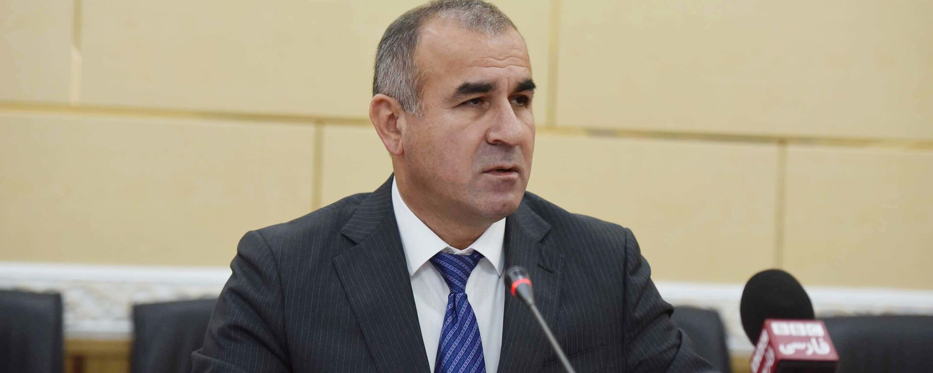 Генпрокурор Таджикистана Юсуф Рахмон - Sputnik Таджикистан, 1920, 30.07.2021