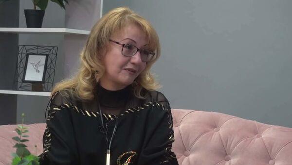 Ногуфтахо бо Мавлона Начмиддинова (2020) - YouTube - Sputnik Тоҷикистон