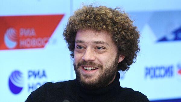 Российский общественный деятель, журналист, предприниматель и видеоблогер Илья Варламов - Sputnik Таджикистан