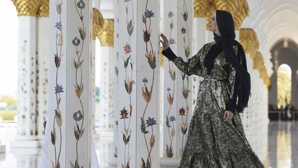 Иванка Трамп, дочь и старший советник президента США Дональда Трампа - Sputnik Таджикистан