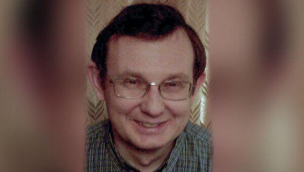Юрий Рыков - Sputnik Таджикистан
