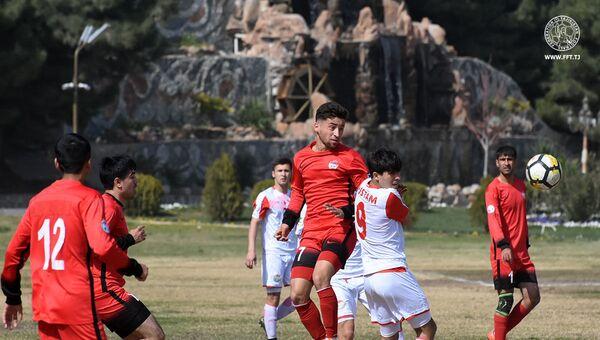 Кубок Футбольной лиги Таджикистана - Sputnik Таджикистан