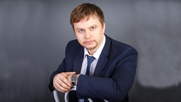 Александр Ведруссов - Sputnik Таджикистан