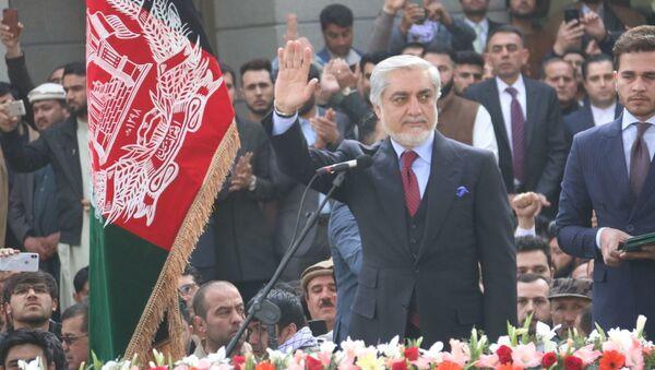 Инаугурация Абдуллы на пост главы афганского правительства - Sputnik Тоҷикистон