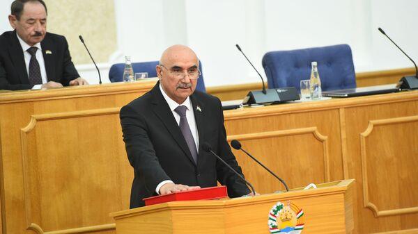 Махмадтоир Зокирзода - Sputnik Таджикистан