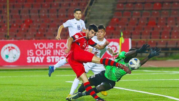 Чемпионат Таджикистана по футболу 2020 - Sputnik Тоҷикистон