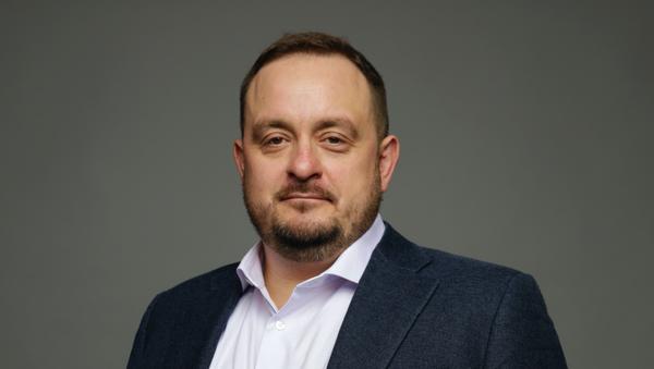Антон Шапиро, эксперт лотерейного рынка - Sputnik Таджикистан
