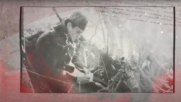 Медиапроект МПА СНГ «Строки памяти». Республика Таджикистан - YouTube - Sputnik Тоҷикистон