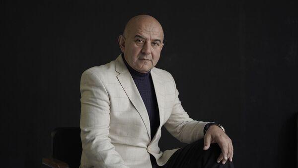 Поэт Озарахш, архивное фото - Sputnik Тоҷикистон