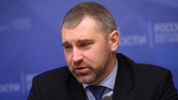 Вадим Коженов - Sputnik Тоҷикистон