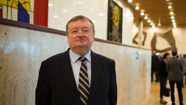 Выборы генерального директора ЮНЕСКО - Sputnik Тоҷикистон