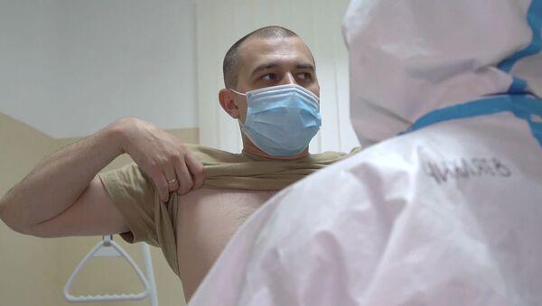Кто, если не мы: добровольцы об испытаниях вакцины от коронавируса - Sputnik Тоҷикистон